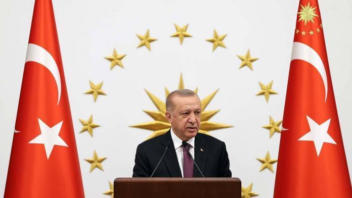 Erdoğan: milli eğitim şurası aralık'ta toplanacak