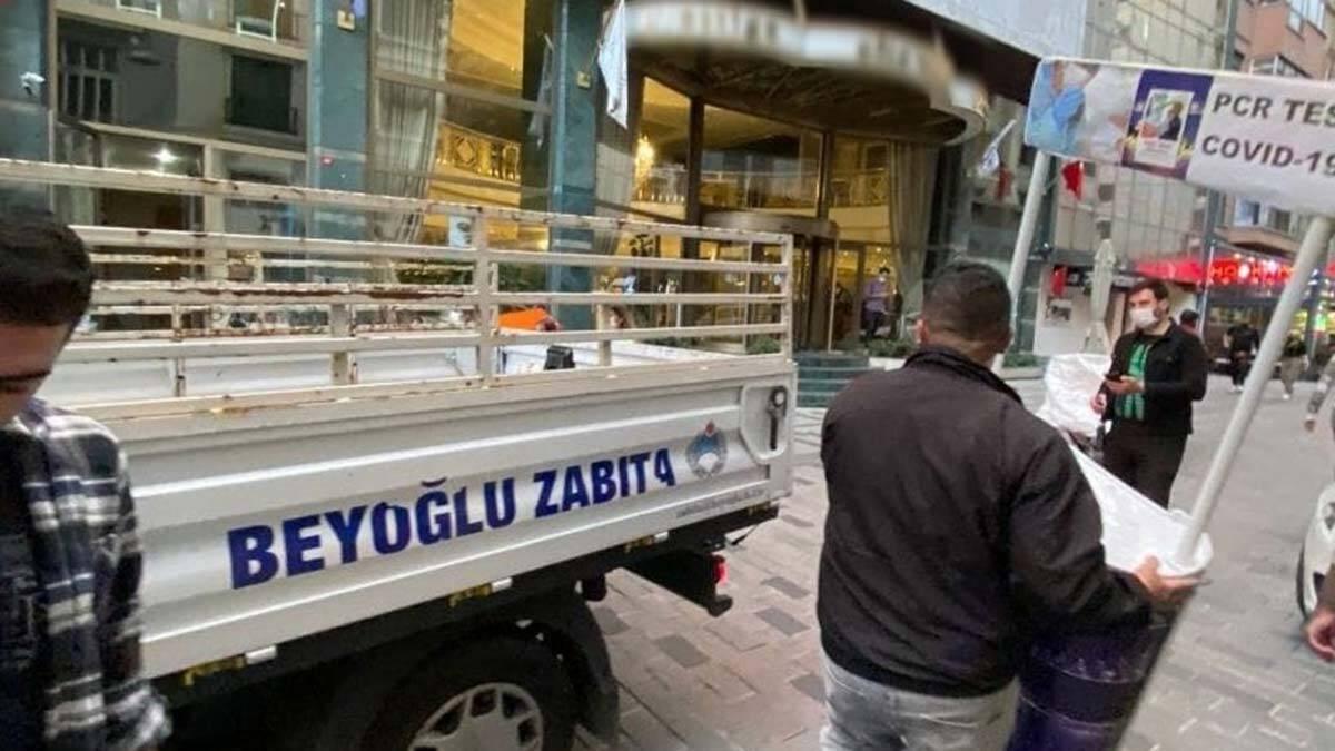 Kacak tur denetiminde 78 bin lira ceza yazildi 2 - yerel haberler - haberton
