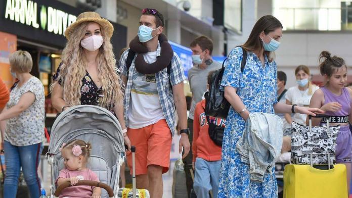 Turizmde pandemi döneminin yaraları sarılıyor