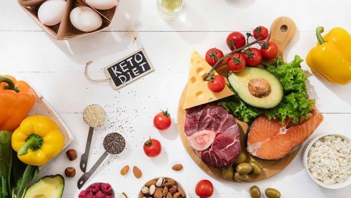 Ketojenik diyete dikkat