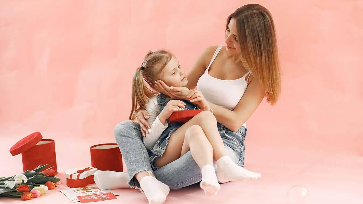 Mucize arıyorsanız çocuklar ordadır… anneolmak zor şey, annelik meşakkatli şey.