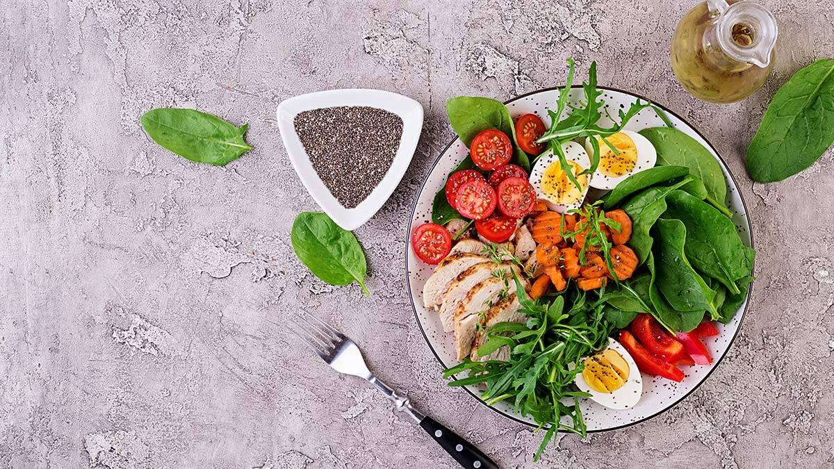 """Ketojenik diyete dikkat; kardiyolog prof. Dr. Özlem esen, uyarılarda bulundu """"ketojenik diyet kalp krizi ve inme riskini yüzde 40 artırıyor"""" dedi."""